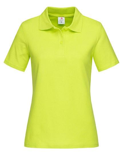 Stedman® - Short Sleeve Polo Women