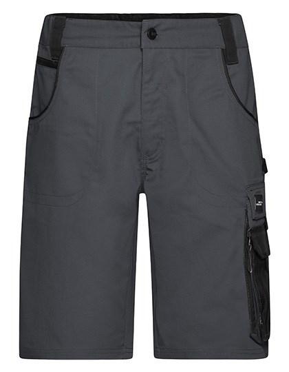 James+Nicholson - Workwear Bermudas -STRONG-