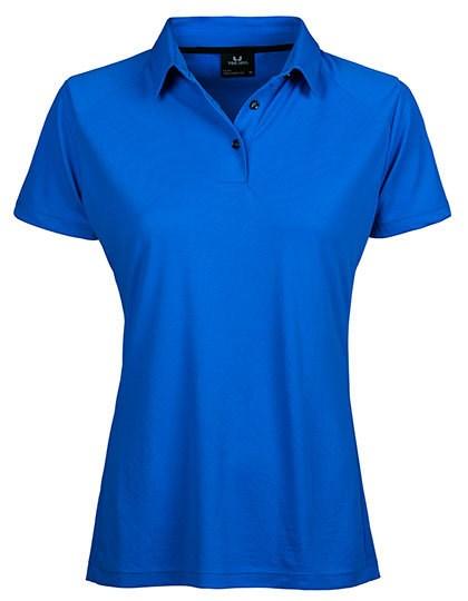 Tee Jays - Womens Luxury Sport Polo