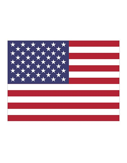 Printwear - Flag USA