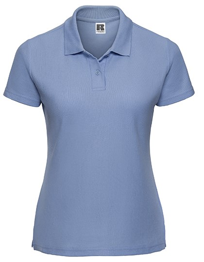 Russell - Ladies` Classic Polycotton Polo