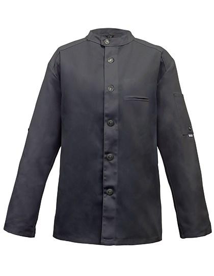 Exner - Chefs Jacket Bikerstyle