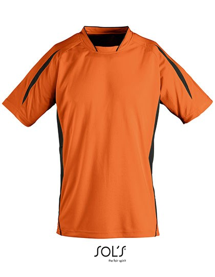 SOL´S Teamsport - Shortsleeve Shirt Maracana 2 Kids