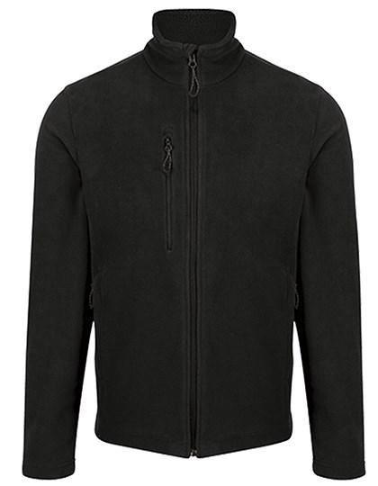 Regatta Honestly Made - Honestly Made Recycled Full Zip Fleece Jacket