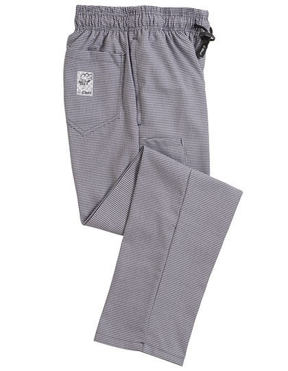 Le Chef - Professional Trousers