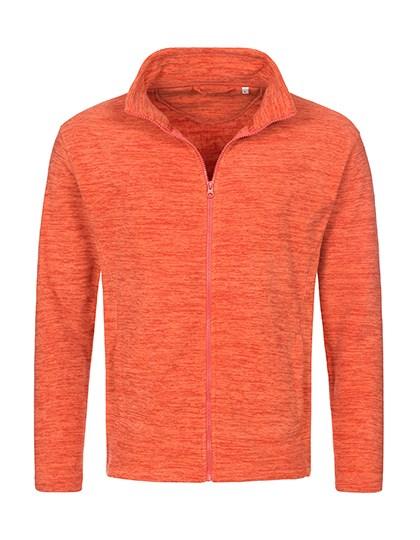 Stedman® - Melange Fleece Jacket