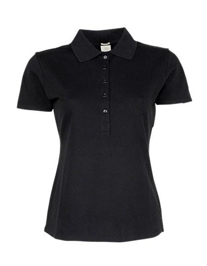 Tee Jays - Womens Luxury Stretch Polo