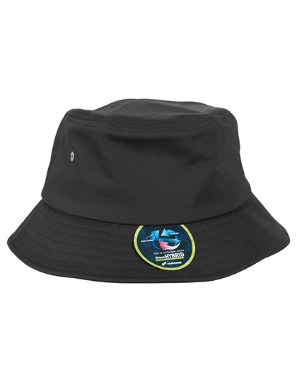 FLEXFIT - Nylon Bucket Hat