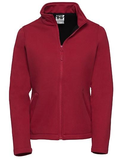 Russell - Ladies` Smart Softshell Jacket