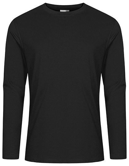 EXCD by Promodoro - Men´s T-Shirt Longsleeve