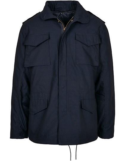 Build Your Brandit - M-65 Standard Jacket