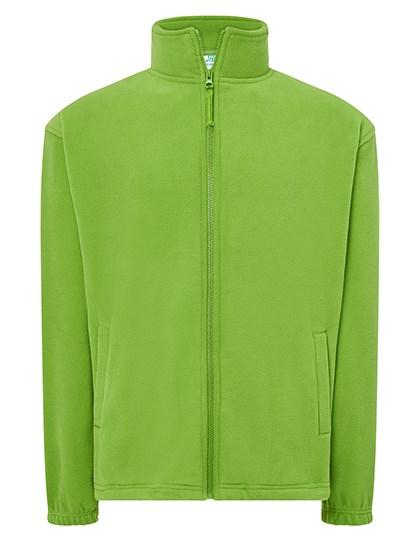 JHK - Men Fleece Jacket