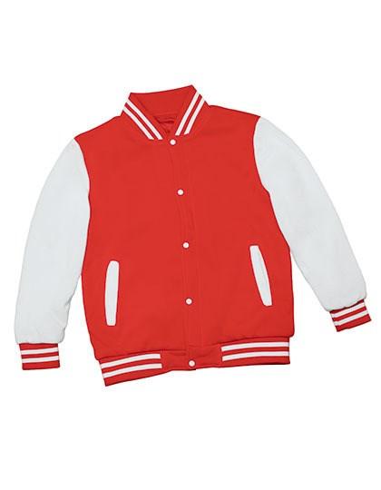 Nath - Campus Jacket
