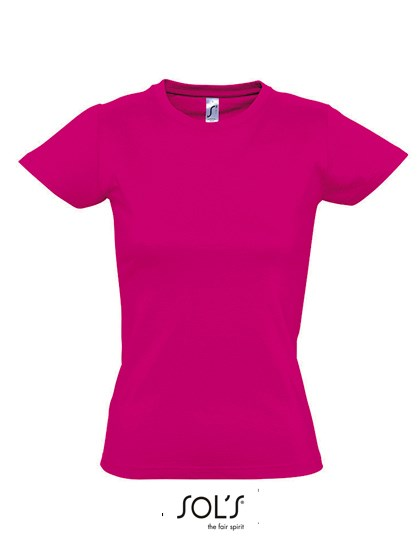 SOL´S - Imperial Women T-Shirt