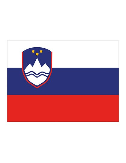 Printwear - Flag Slovenia