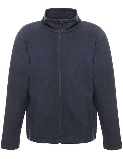 Regatta Junior - Brigade II Full Zip Fleece