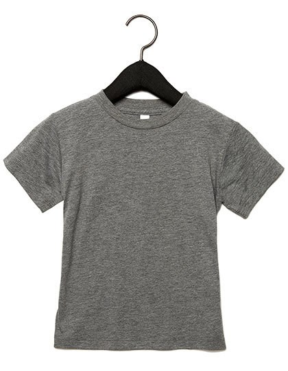 Canvas - Toddler Triblend Short Sleeve Tee