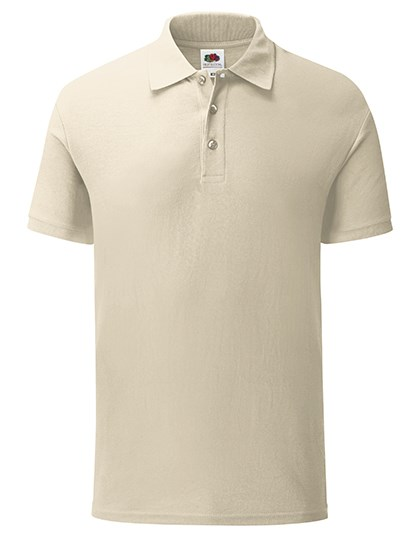 Fruit of the Loom - Iconic Polo