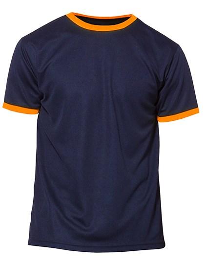 Nath - Action - Short Sleeve Sport T-Shirt