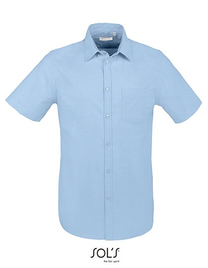SOL´S - Men Brisbane Fit Shirt