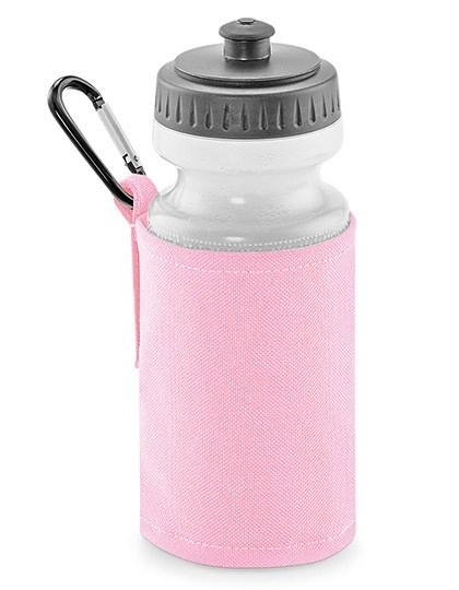 Quadra - Water Bottle and Holder