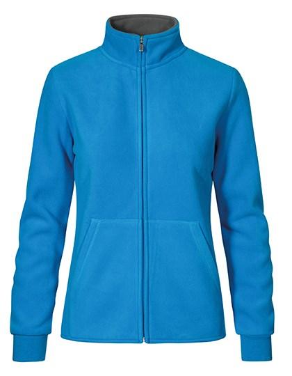 Promodoro - Women`s Double Fleece Jacket
