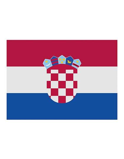 Printwear - Flag Croatia