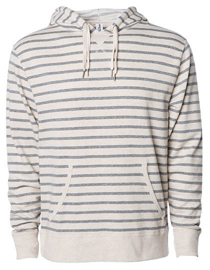 Independent - Unisex Midweight French Terry Hooded Pullover