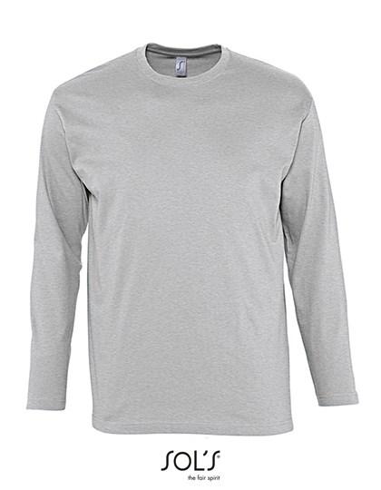 SOL´S - T-Shirt Monarch Longsleeve