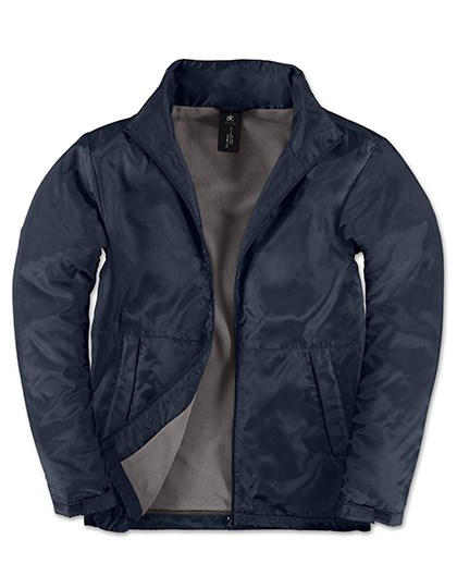 B&C - Jacket Multi-Active /Men