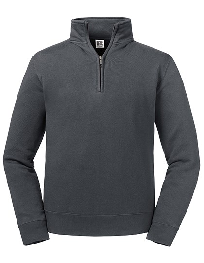 Russell - Authentic 1/4 Zip Sweat