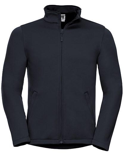Russell - Men`s Smart Softshell Jacket