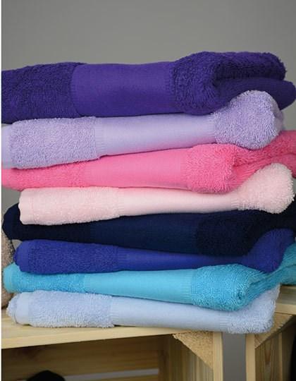 A&R - PRINT-Me® Guest Towel