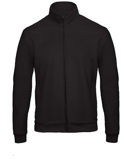 B&C - ID.206 Sweat-Jacket 50/50