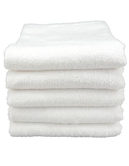 A&R - All Over Beach Towel