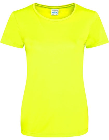 Just Cool - Women´s Cool Smooth T