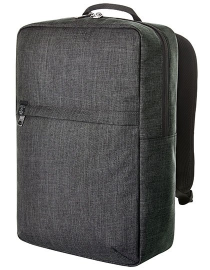 Halfar - Notebook Backpack Europe