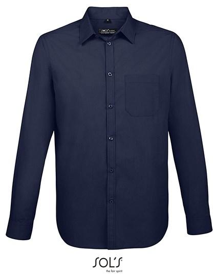 SOL´S - Men Baltimore Fit Shirt