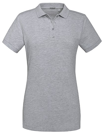 Russell - Ladies´ Tailored Stretch Polo