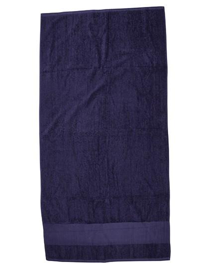 Towel City - Printable Bath Towel