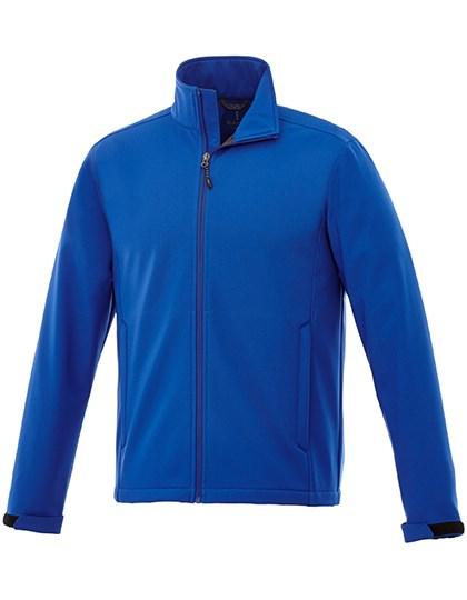 Elevate - Maxson Softshell Jacket