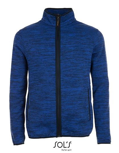 SOL´S ProWear - Turbo Polar Fleece Full Zipp