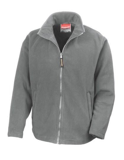 Result - Horizon High Grade Microfleece Jacket
