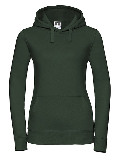 Russell - Ladies` Authentic Hooded Sweat