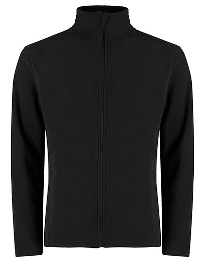 Kustom Kit - Regular Fit Corporate Micro Fleece