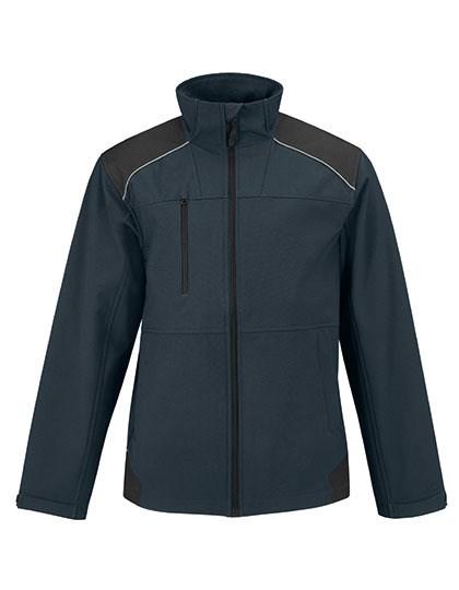 B&C Pro Collection - Jacket Shield Softshell Pro