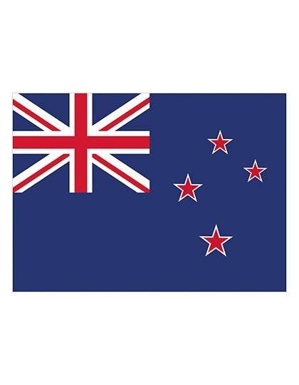 Printwear - Flag New Zealand