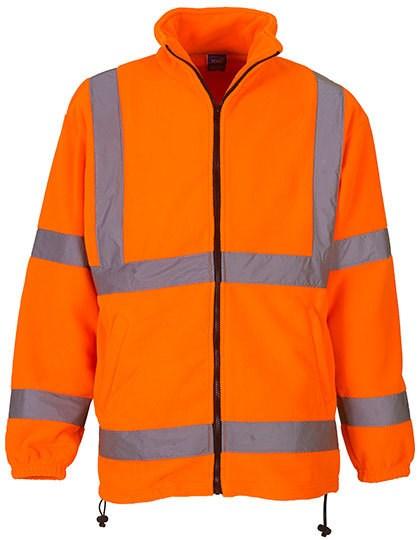 YOKO - His-Vis Fleece Jacket