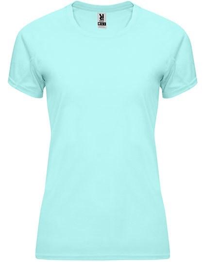 Roly Sport - Bahrain Woman T-Shirt