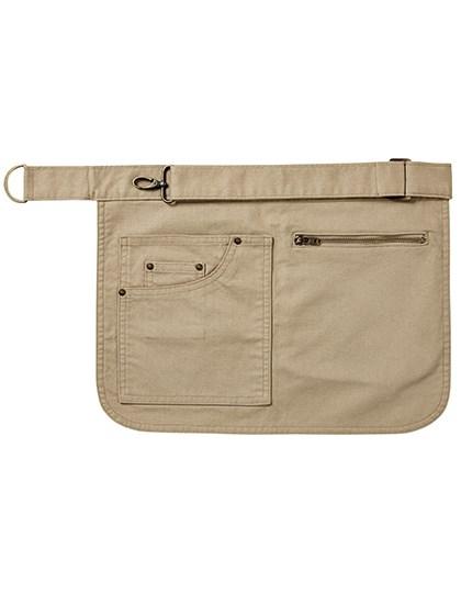Premier Workwear - Metro Utility Hip Apron